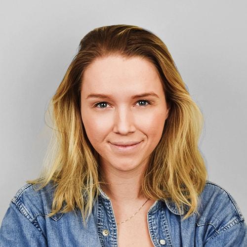 Andrine Alver