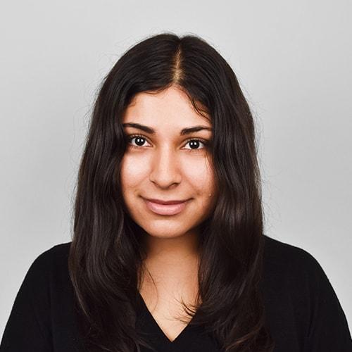 Ashmita Taneja
