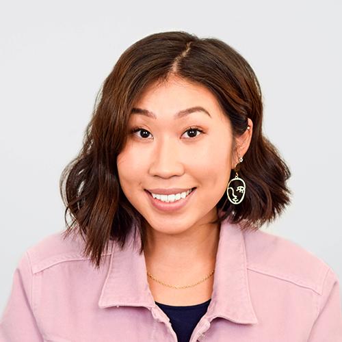 Charlotte Yau