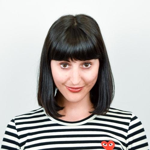 Kayla Marci