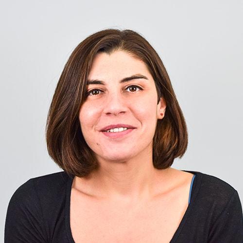 Martha Giannoudovardi