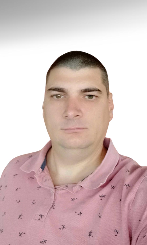 Svetsolav Rankov